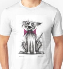 Barney dog Unisex T-Shirt
