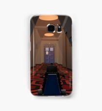 The Shiny Thing 2 Samsung Galaxy Case/Skin