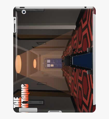 The Shiny Thing 2 iPad Case/Skin
