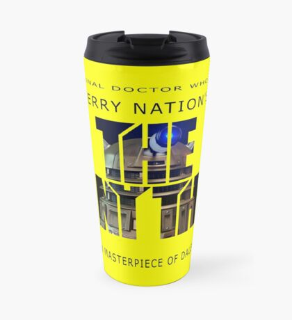 The Shiny Thing Travel Mug