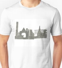 Big Complicated Block of Flats  Unisex T-Shirt