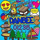 Danbee von Corey Paige Designs