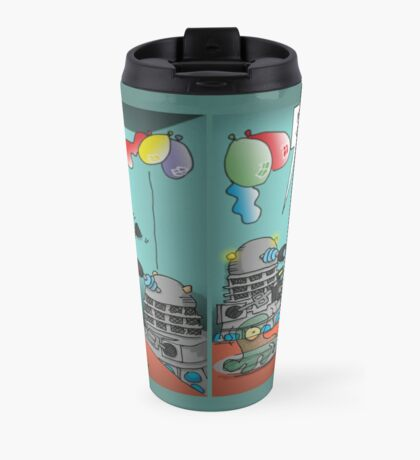 CEL-E-BRATE! Travel Mug
