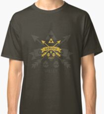 Gerudo Valley Classic T-Shirt