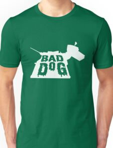 Bad Dog 3 T-Shirt