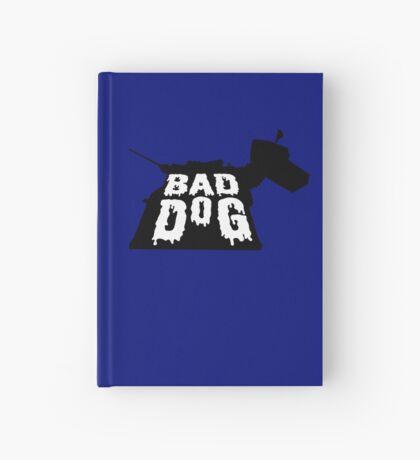 Bad Dog 2 Hardcover Journal