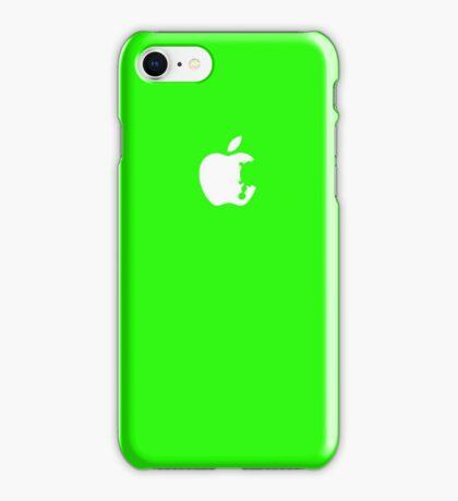 GREEN IDRONE CASE iPhone Case/Skin