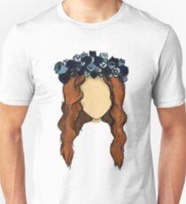 LANA DEL REY DRAWING Unisex T-Shirt