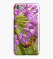 Bee-utiful iPhone Case/Skin