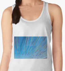 ribbons Women's Tank Top