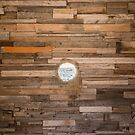 wood by Ian Robertson