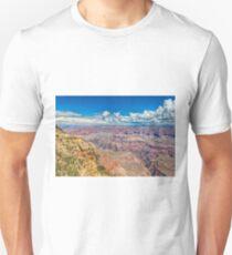 Layers Of Beauty Unisex T-Shirt