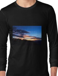 Sunrise Sunset Long Sleeve T-Shirt