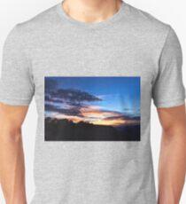 Sunrise Sunset Unisex T-Shirt