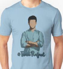 #TeamRafael (Rafael Solano - Jane Die Jungfrau) Slim Fit T-Shirt