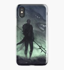 Last stand iPhone Case