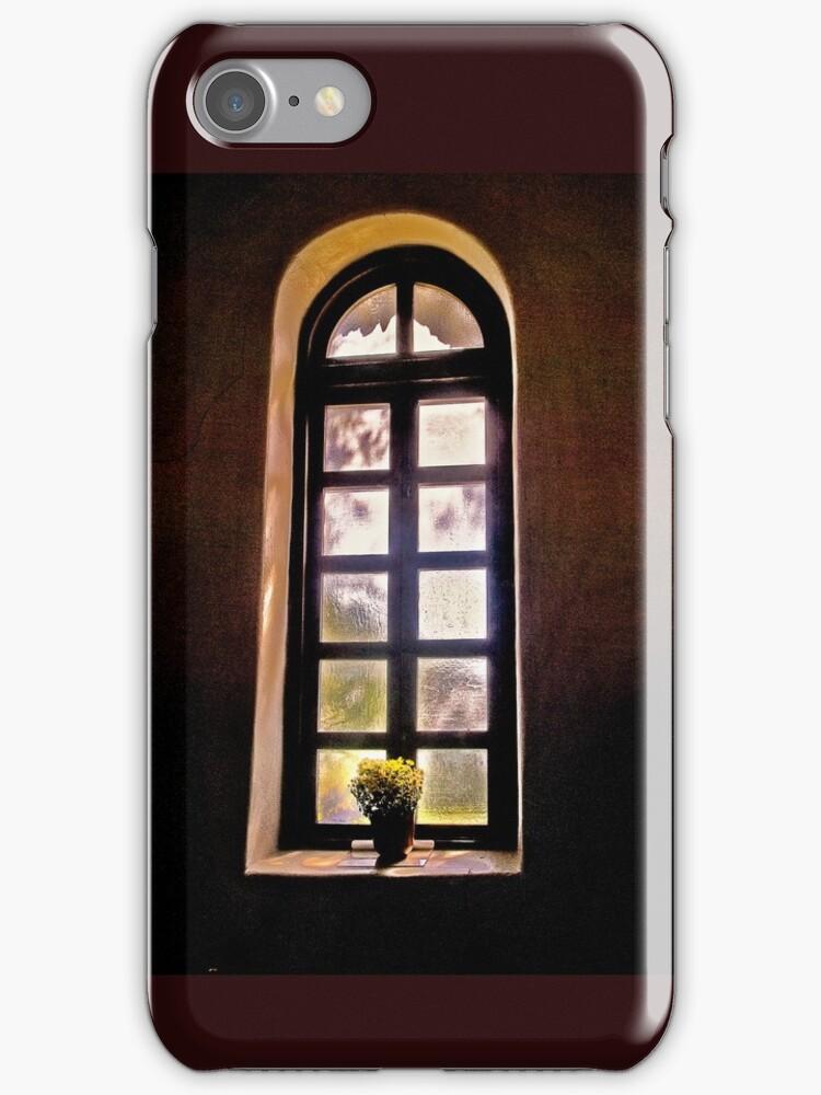 The Window by Kathy Weaver