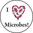 I love microbes by lovebacteria