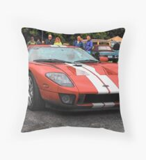 Here's to the dreamers.... young or old!  Throw Pillow