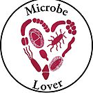 Microbe Lover by lovebacteria