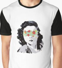 Love is Blindness Graphic T-Shirt