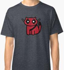 KittyPool Classic T-Shirt
