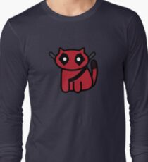 KittyPool Long Sleeve T-Shirt