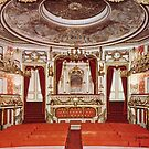 Théâtre du Château de Chimay - Belgium by Gilberte