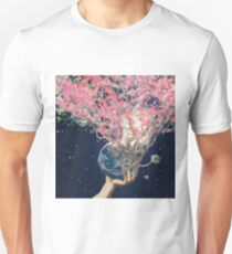 Love Makes The Earth Bloom T-Shirt