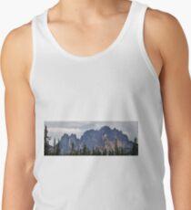 North Cascades Tank Top