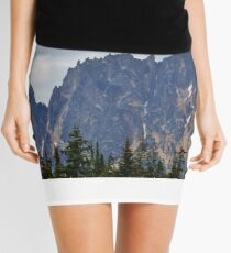 North Cascades Mini Skirt