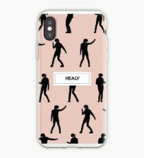 matt healy Fall iPhone-Hülle & Cover