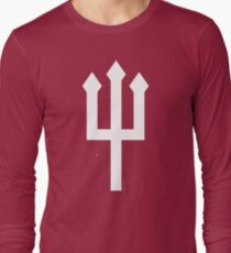 The Red Devils Long Sleeve T-Shirt
