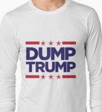 Dump Trump - 2016 Election T-Shirt
