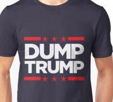 Dump Trump - 2016 Election Unisex T-Shirt