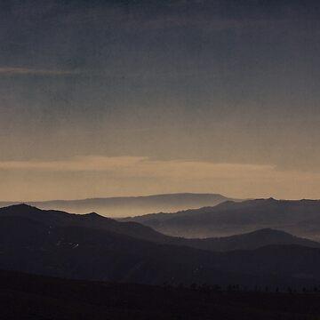 morning haze by Ingz