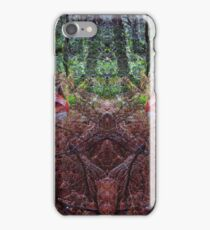 The Fox Hunt iPhone Case/Skin