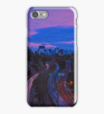 Sunset of San Diego iPhone Case/Skin
