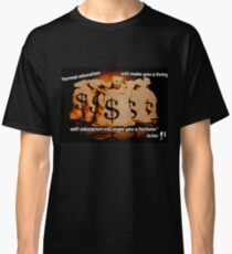 fortune Classic T-Shirt