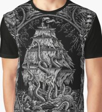Prayer for the Seafarer Graphic T-Shirt