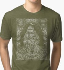 Prayer for the Seafarer Tri-blend T-Shirt