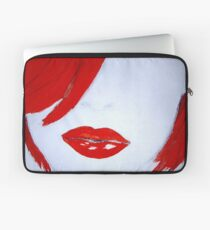 Passionate  Laptop Sleeve