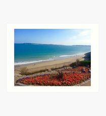 Welsh Landscape Photography Art Print