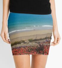 Welsh Landscape Photography Mini Skirt