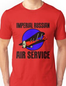 Imperial Russian Air Service Unisex T-Shirt