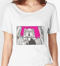Vienna by horse Women's Relaxed Fit T-Shirt