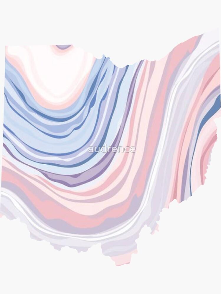 Marmor Ohio von audrence