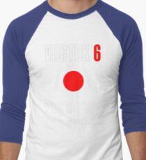 VOSTOK-6 Men's Baseball ¾ T-Shirt