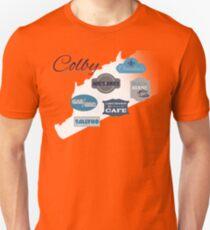 Visit Colby Unisex T-Shirt