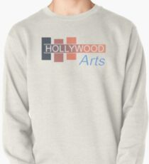 Hollywood Arts High School Pullover